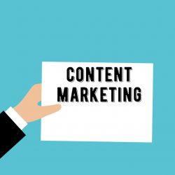 Errores frecuentes en el marketing de contenidos de empresas B2B.